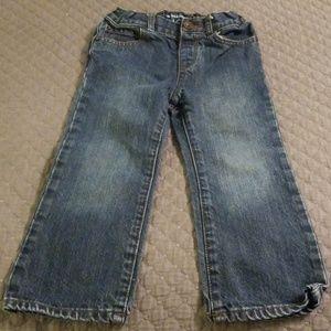 Children's Place 3T Bootcut Jeans